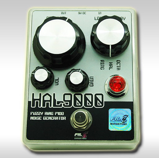 Hal9000 | Fil FX