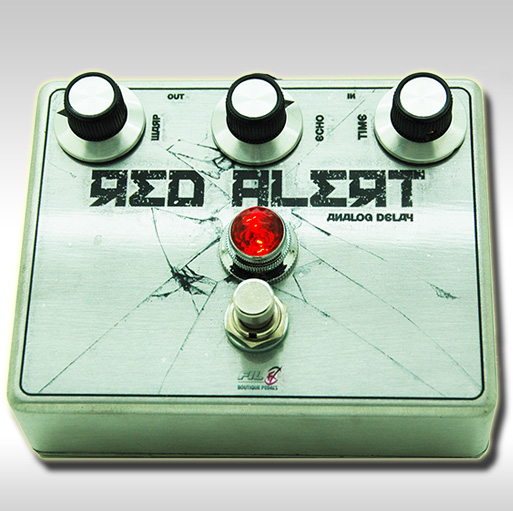 Red Alert | Fil FX