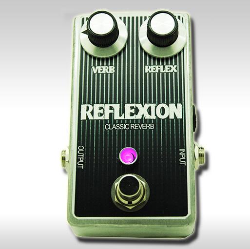 Reflexion | Fil FX