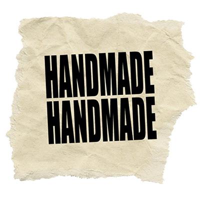 Effets ' Handmade '
